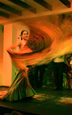 espectaculos - Shows Flamenco Sevilla