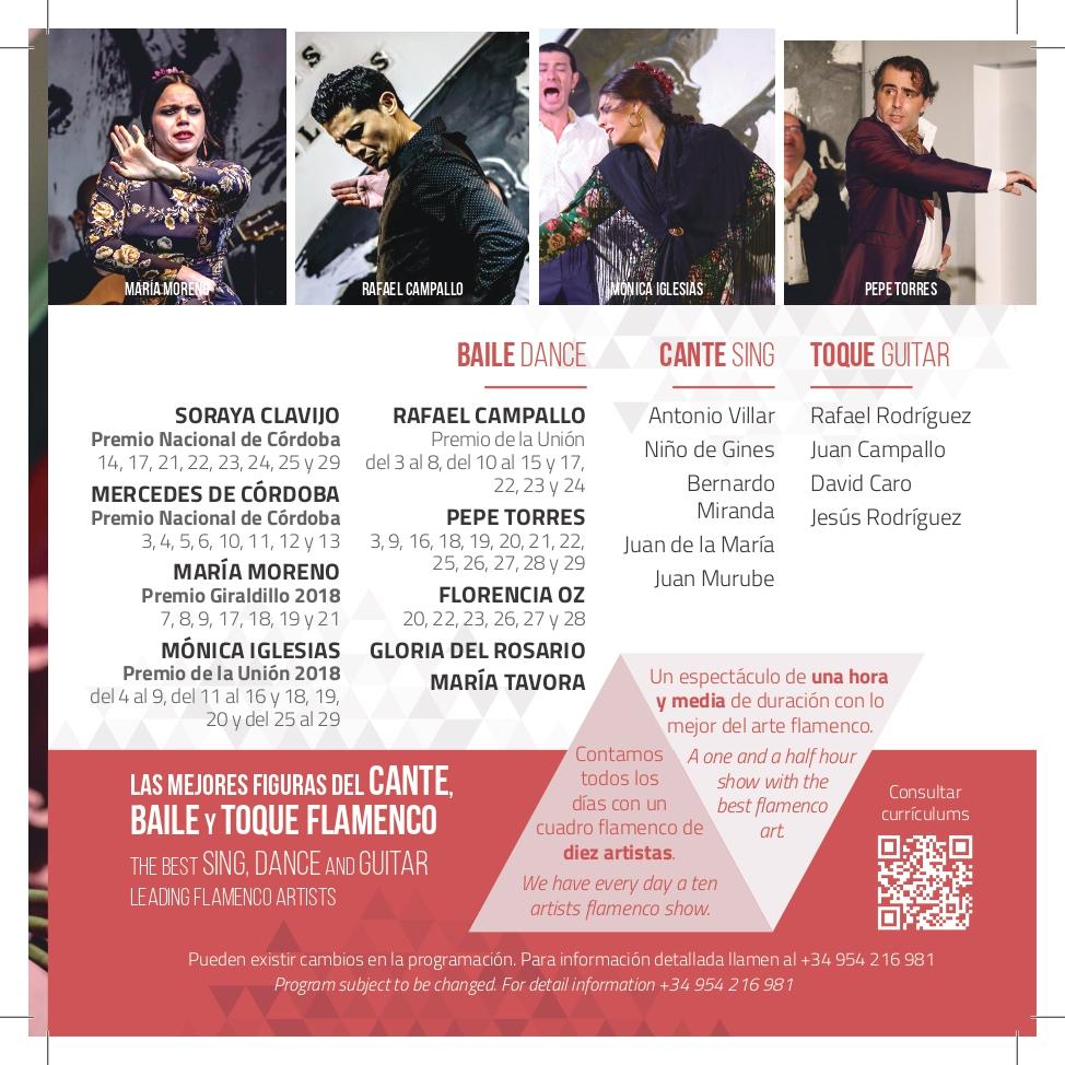 AF LosGallos Febrero2020 page 0003 - Artists Flamenco Sevilla