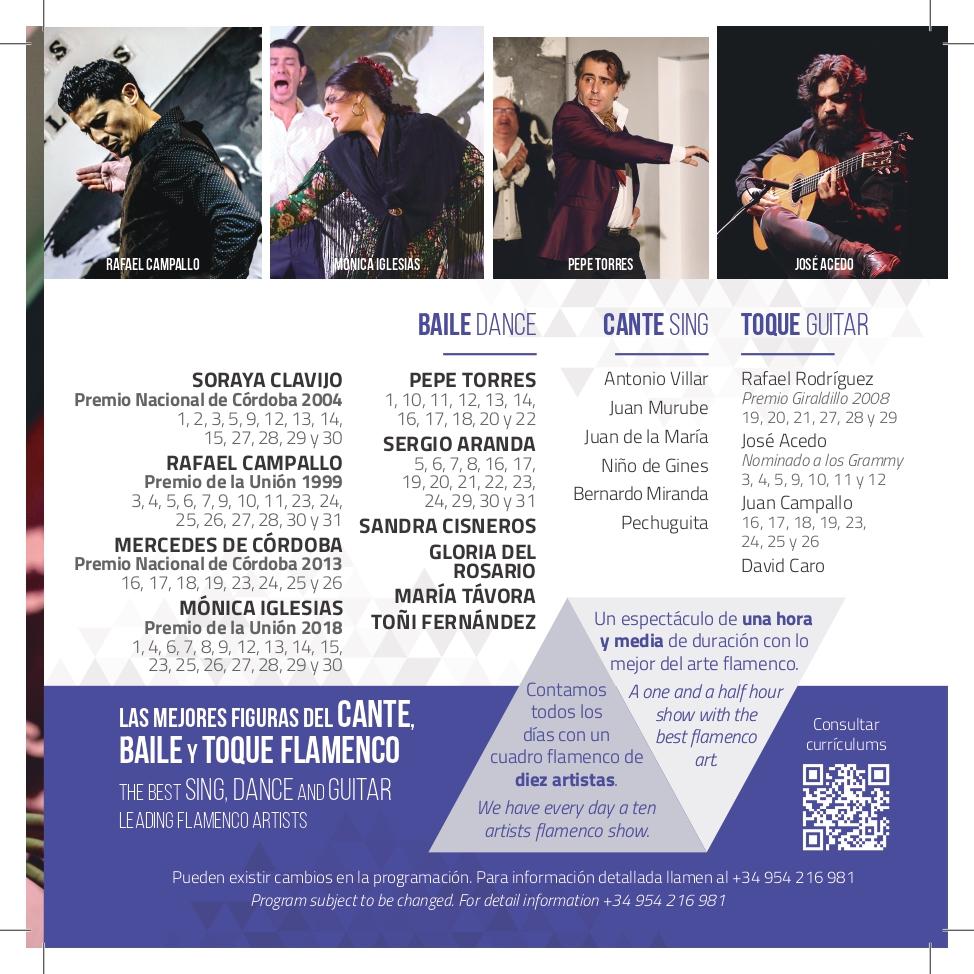 AF LosGallos Marzo2020 page 0003 - Accueil Flamenco Sevilla